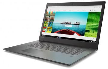 Фото 1 Ноутбук Lenovo ideapad 320-17IKB Onyx Black (81BJ005GRA)