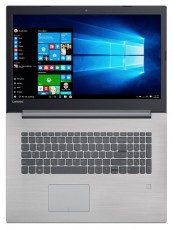 Фото 7 Ноутбук Lenovo ideapad 320-17IKB Platinum Grey (81BJ005JRA)