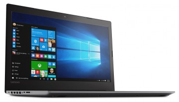 Фото 5 Ноутбук Lenovo ideapad 320-17IKB Onyx Black (80XM00A6RA)