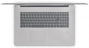 Фото 7 Ноутбук Lenovo ideapad 320-17IKB Platinum Grey (80XM00KMRA)