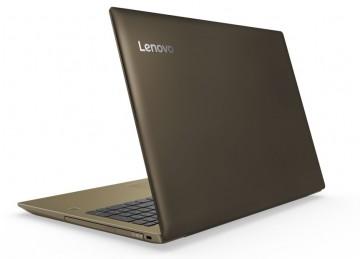 Фото 2 Ноутбук Lenovo ideapad 520-15IKB Bronze (81BF00EHRA)