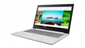 Фото 1 Ноутбук Lenovo ideapad 320-15IKB Blizzard White (80XL0421RA)