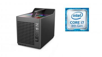 Фото 0 Компьютер Lenovo Legion C730 Cube