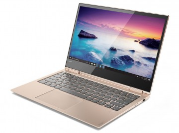 Фото 3 Ультрабук Lenovo Yoga 730 Copper (81CT008TRA)
