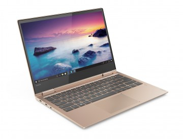 Фото 4 Ультрабук Lenovo Yoga 730 Copper (81CT008TRA)