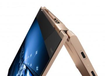 Фото 2 Ультрабук Lenovo Yoga 730 Copper (81CT008TRA)