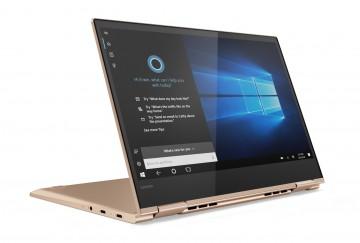 Ультрабук Lenovo Yoga 730 Copper (81CT008TRA)
