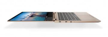 Фото 7 Ультрабук Lenovo Yoga 730 Copper (81CT008TRA)