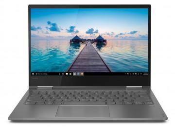 Фото 5 Ультрабук Lenovo Yoga 730 Iron Grey (81CT008PRA)