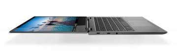 Фото 7 Ультрабук Lenovo Yoga 730 Iron Grey (81CT008PRA)