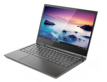 Фото 3 Ультрабук Lenovo Yoga 730 Iron Grey (81CT008SRA)