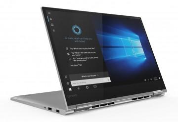 Ультрабук Lenovo Yoga 730 Platinum (81CU0054RA)