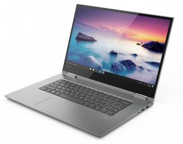 Фото 2 Ультрабук Lenovo Yoga 730 Platinum (81CU0054RA)