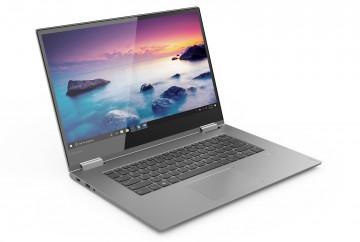 Фото 3 Ультрабук Lenovo Yoga 730 Platinum (81CU0054RA)