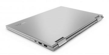 Фото 7 Ультрабук Lenovo Yoga 730 Platinum (81CU0054RA)