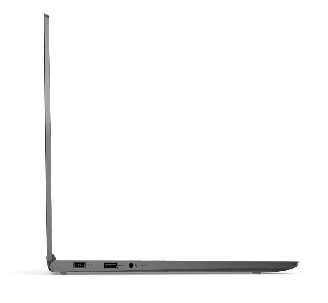 Фото  Ультрабук Lenovo Yoga 730 Iron Grey (81CU004YRA)