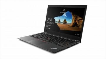 Фото 1 Ноутбук ThinkPad T480s (20L8S30K0M)