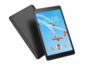 Фото 2 Планшет TAB E8 WiFi 1/16GB Slate Black (ZA3W0016UA)