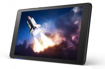 Фото 5 Планшет TAB E8 WiFi 1/16GB Slate Black (ZA3W0016UA)