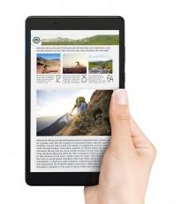 Фото 3 Планшет TAB E8 WiFi 1/16GB Slate Black (ZA3W0016UA)