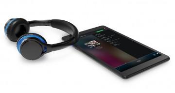 Фото 12 Планшет TAB E8 WiFi 1/16GB Slate Black (ZA3W0016UA)