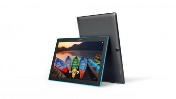 Планшет Lenovo TAB 10 WiFi 1/16GB Black (ZA1U0058UA)