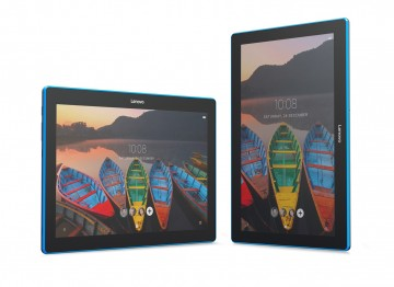 Фото 1 Планшет Lenovo TAB 10 WiFi 1/16GB Black (ZA1U0058UA)