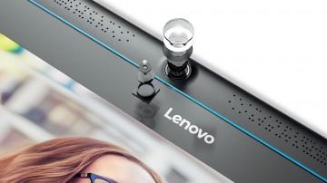 Фото 5 Планшет Lenovo TAB 10 WiFi 1/16GB Black (ZA1U0058UA)