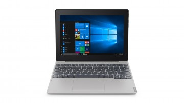 Фото 3 Планшет Lenovo ideapad D330-10IGM 4/64 Win10P Mineral Grey (81H3002SRA)