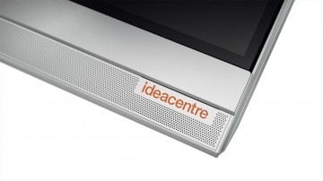 Фото 4 Моноблок Lenovo ideacentre 520s-23 (F0CU006QUA) Silver