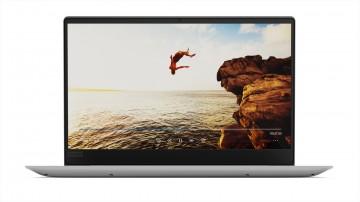 Фото 3 Ультрабук Lenovo ideapad 320s-13 Mineral Grey (81AK00ESRA)