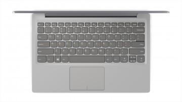 Фото 5 Ультрабук Lenovo ideapad 320s-13 Mineral Grey (81AK00ESRA)