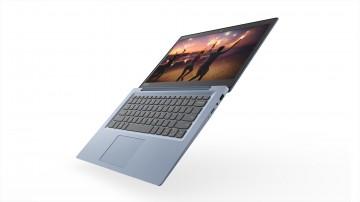 Фото 4 Ноутбук Lenovo ideapad 120S-11 Denim Blue (81A400DARA)