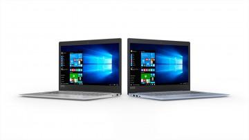 Фото 7 Ноутбук Lenovo ideapad 120S-11 Denim Blue (81A400DARA)