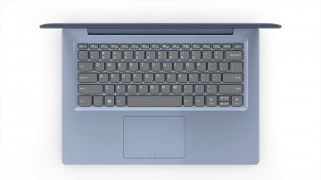 Фото 5 Ультрабук Lenovo ideapad 120S-14 Denim Blue (81A500BNRA)