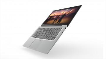 Фото 7 Ультрабук Lenovo ideapad 120S-14 Mineral Grey (81A500BPRA)
