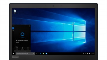 Фото 2 Ультрабук Lenovo ideapad 120S-14 Denim Blue (81A500BQRA)