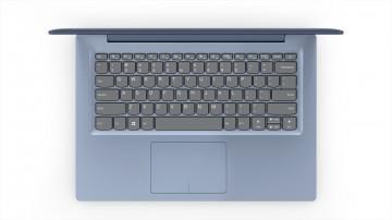 Фото 7 Ультрабук Lenovo ideapad 120S-14 Denim Blue (81A500BQRA)