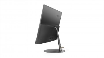 Фото 5 Моноблок Lenovo ideacentre 730s-24IKB (F0DY0022UA) Iron Gray