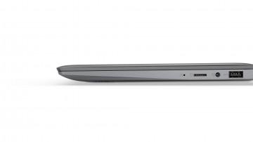 Фото 7 Ноутбук Lenovo ideapad 120S-11 Mineral Grey (81A400D7RA)