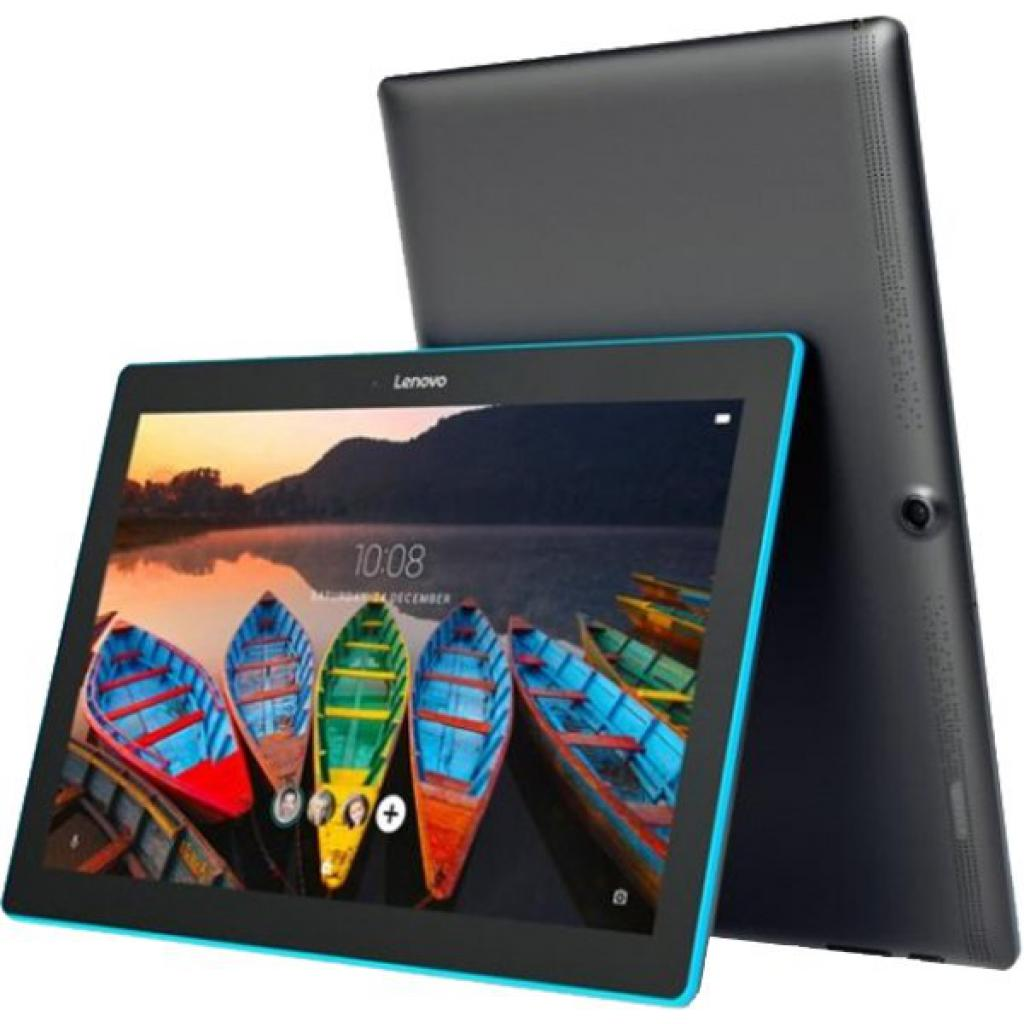 """Фото  Планшет Lenovo TAB 10 WiFi 10"""" 16GB (ZA1U0055UA)"""