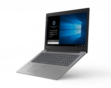 Фото 3 Ноутбук Lenovo ideapad 330-15 Onyx Black (81D100KARA)