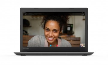 Фото 7 Ноутбук Lenovo ideapad 330-15 Onyx Black (81D100KARA)
