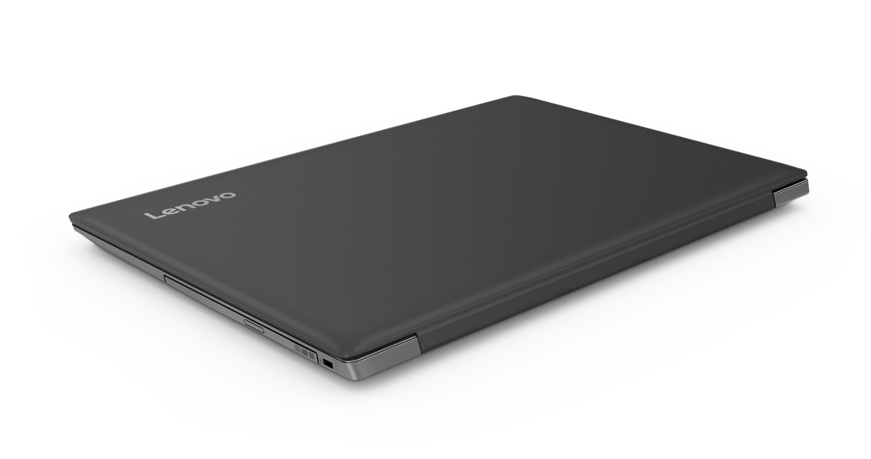 Фото  Ноутбук Lenovo ideapad 330-15 Onyx Black (81D100KARA)