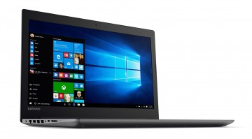 Фото 5 Ноутбук Lenovo ideapad 320-15 Onyx Black (80XL03UJRA)