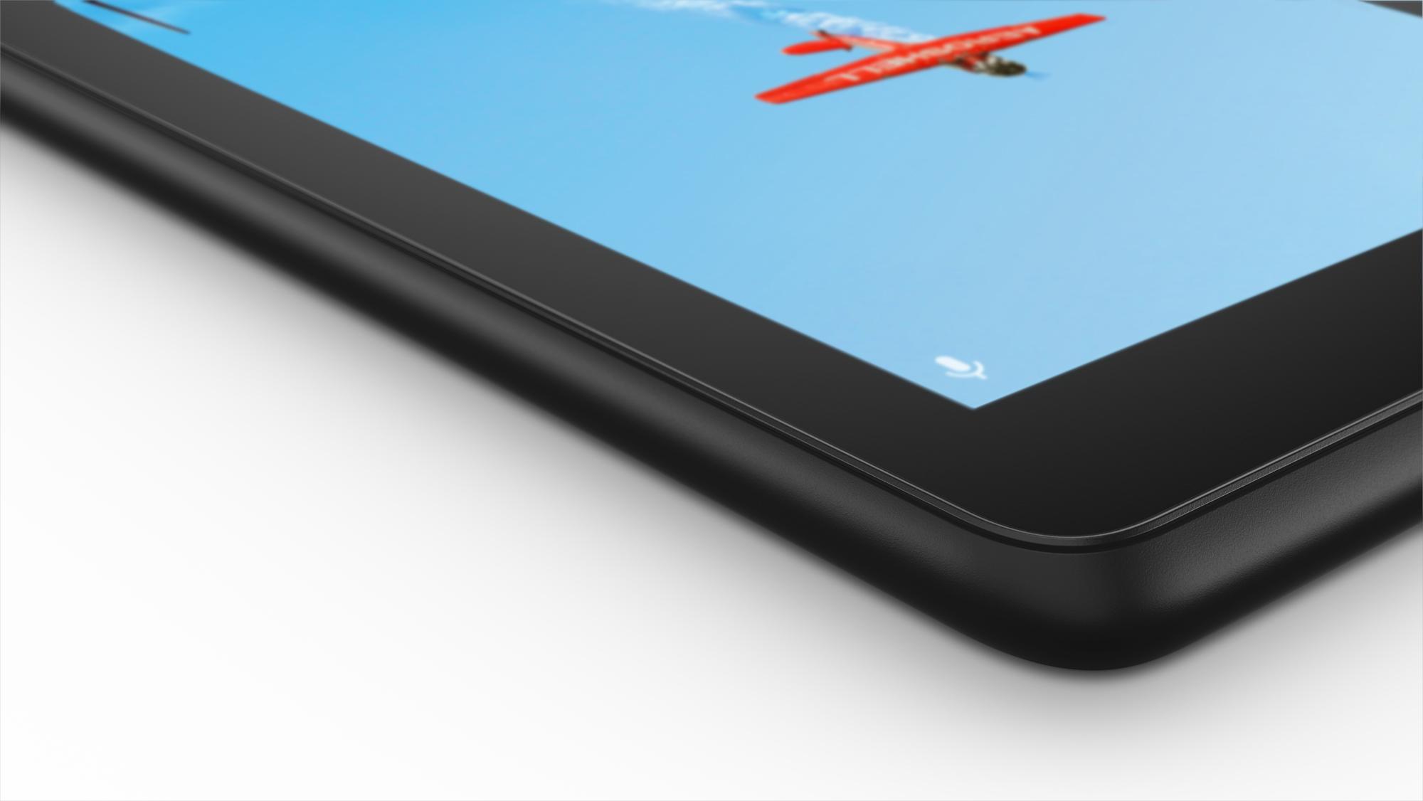 Фото  Планшет TAB E7 WiFi 1/8GB Slate Black (ZA400002UA)