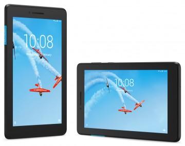 Фото 2 Планшет TAB E7 3G 1/16GB Slate Black (ZA410066UA)