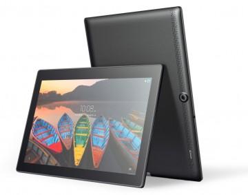 Планшет Lenovo TAB3 10 Plus LTE 2/16GB Slate Black (ZA0Y0168UA)