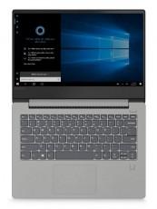Ноутбук Lenovo V320-17IKB Iron Gray (81AH006DRA)