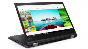 Фото 0 Ноутбук ThinkPad X380 Yoga (20LH002ERT)